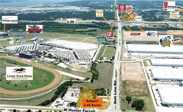 2578 N Belt Line Road, Grand Prairie, TX - USA (photo 1)