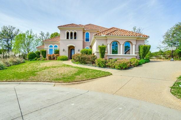 3814 Park Manor Court, Arlington, TX - USA (photo 1)