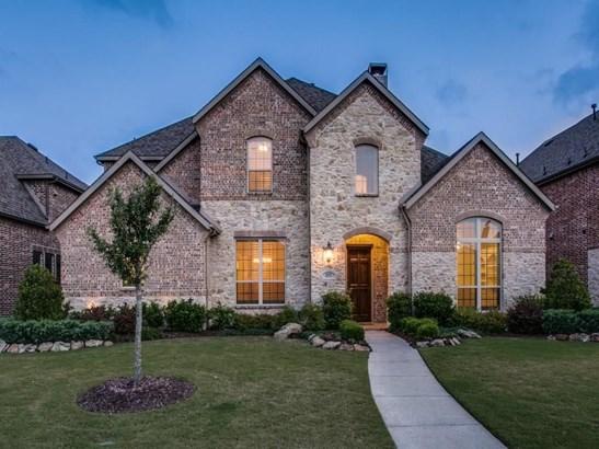 895 Starcreek Parkway, Allen, TX - USA (photo 1)