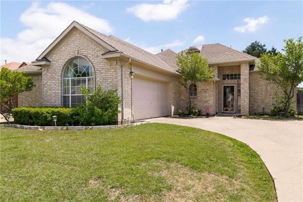 1110 Wendell Way, Garland, TX - USA (photo 1)