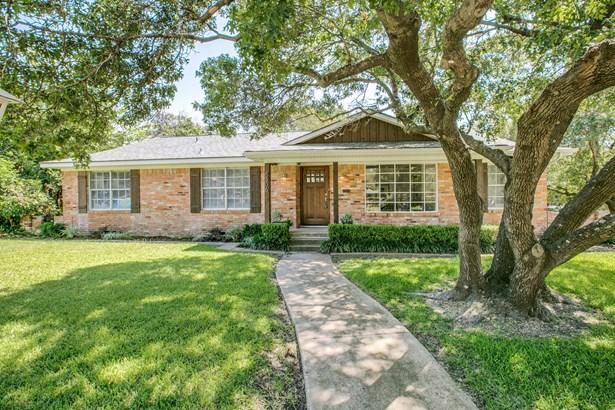 8306 Van Pelt Drive, Dallas, TX - USA (photo 1)