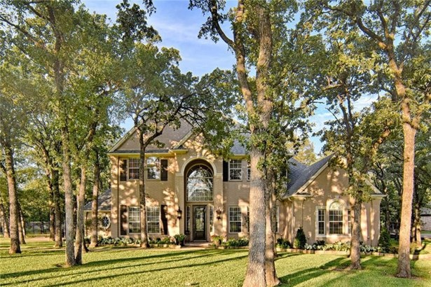 7116 Lakes End Court, Mansfield, TX - USA (photo 1)