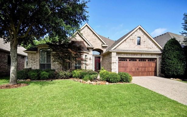 351 Pine Valley Drive, Fairview, TX - USA (photo 1)