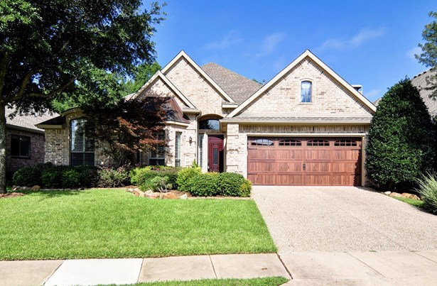 351 Pine Valley Drive, Fairview, TX - USA (photo 2)