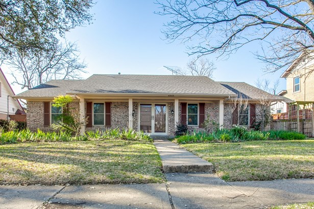 2221 Flat Creek Drive, Richardson, TX - USA (photo 2)