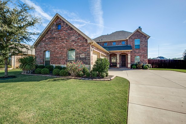 8003 Wildrock Drive, Arlington, TX - USA (photo 1)