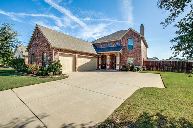 8003 Wildrock Drive, Arlington, TX - USA (photo 2)