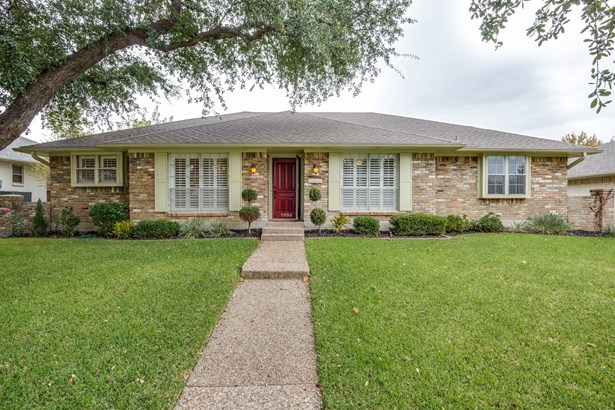 1935 Camden Way, Carrollton, TX - USA (photo 1)