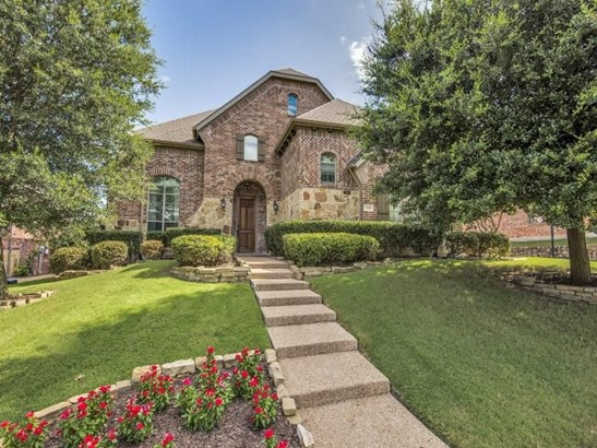 820 Kiowa Drive, Prosper, TX - USA (photo 1)