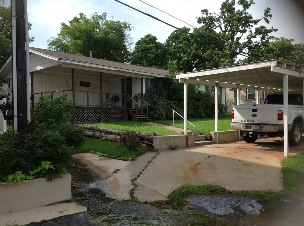 53 Lake Shore Road, Gordonville, TX - USA (photo 2)