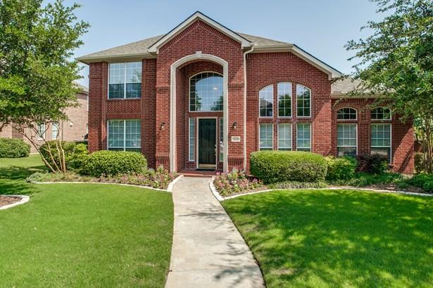 4120 Greenfield Drive, Richardson, TX - USA (photo 1)