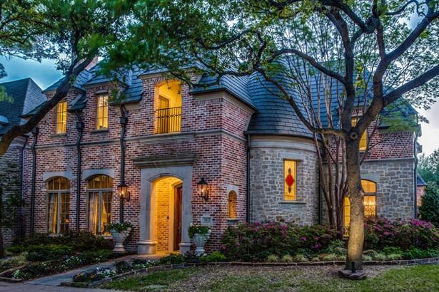 5833 Portsmouth Lane, Dallas, TX - USA (photo 2)