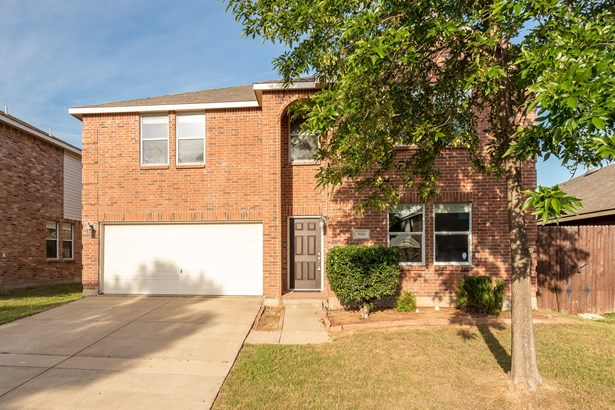 7656 Sienna Ridge Lane, Fort Worth, TX - USA (photo 2)