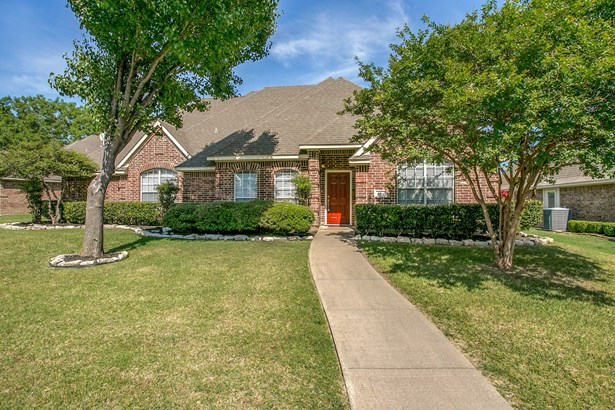 1315 Magnolia Drive, Richardson, TX - USA (photo 1)
