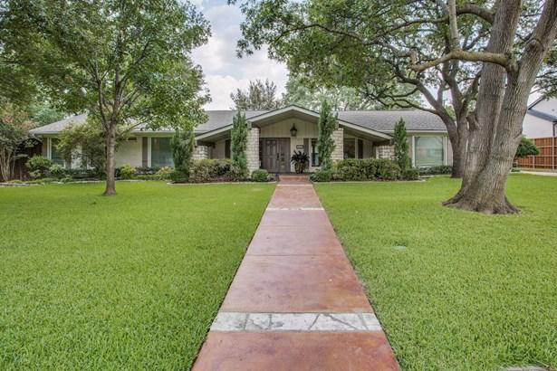 4706 Ridgeside Drive, Dallas, TX - USA (photo 1)