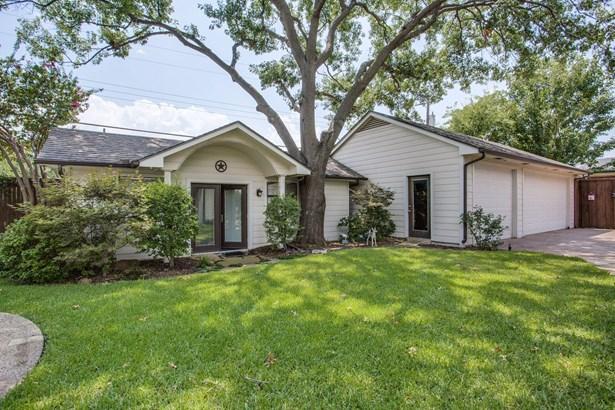 4706 Ridgeside Drive, Dallas, TX - USA (photo 4)