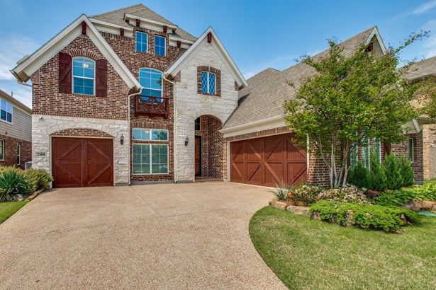 208 Vatican Hill Drive, Little Elm, TX - USA (photo 2)