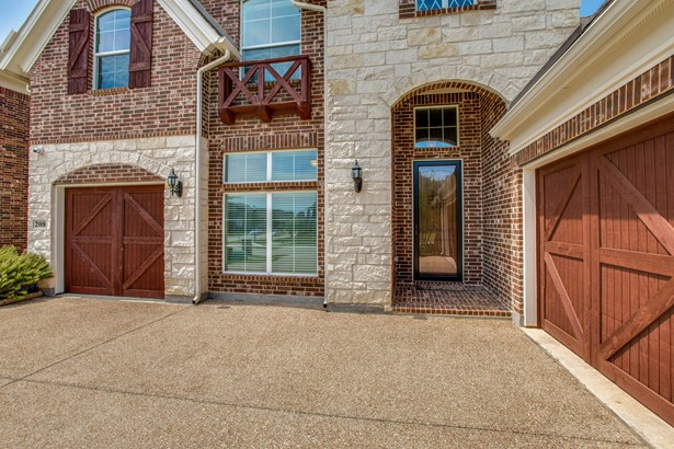 208 Vatican Hill Drive, Little Elm, TX - USA (photo 3)