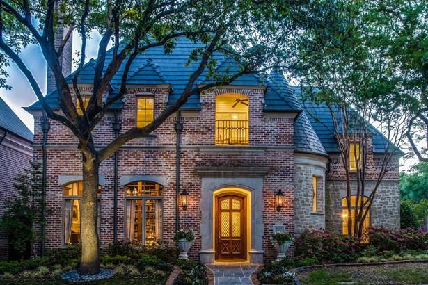 5833 Portsmouth Lane, Dallas, TX - USA (photo 1)