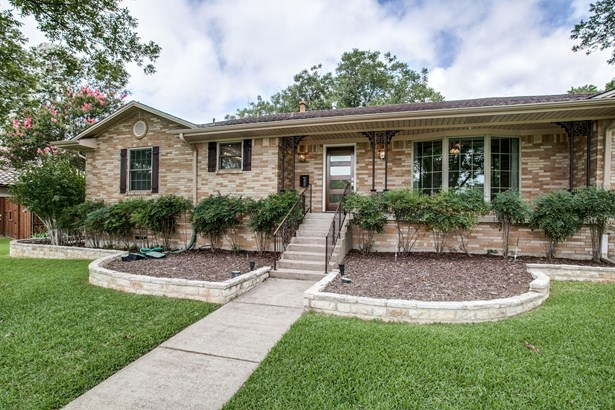 8567 San Leandro Drive, Dallas, TX - USA (photo 2)