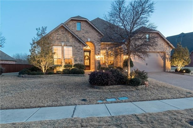5713 Waterford Lane, Mckinney, TX - USA (photo 5)