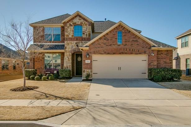 1504 Elizabeth Creek Drive, Little Elm, TX - USA (photo 1)