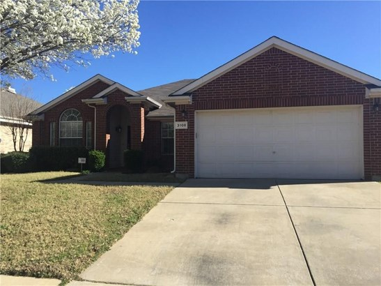 3108 Mason Avenue, Corinth, TX - USA (photo 1)