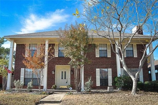 5301 Wood Creek Lane, Garland, TX - USA (photo 1)