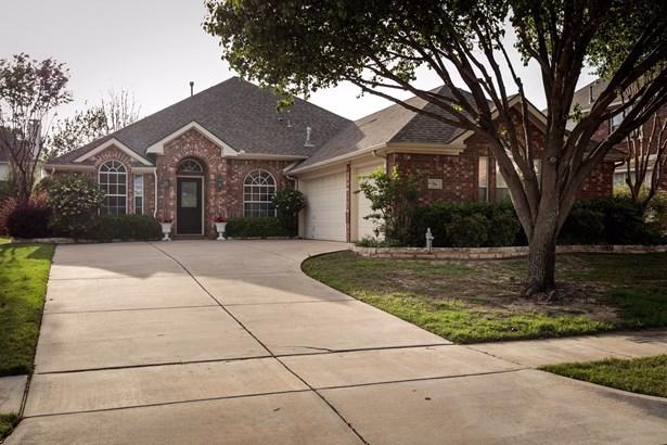 316 Longview Drive, Keller, TX - USA (photo 1)