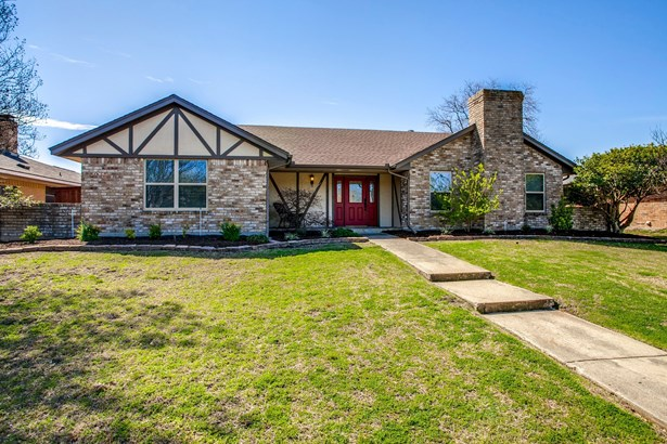 1516 Yorkshire Drive, Richardson, TX - USA (photo 1)