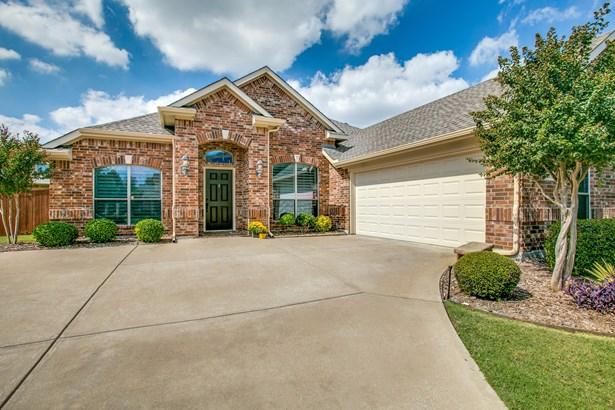 3541 Summerfield Drive, Plano, TX - USA (photo 2)