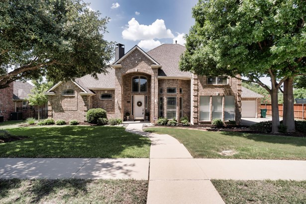 981 Regency Drive, Lewisville, TX - USA (photo 1)