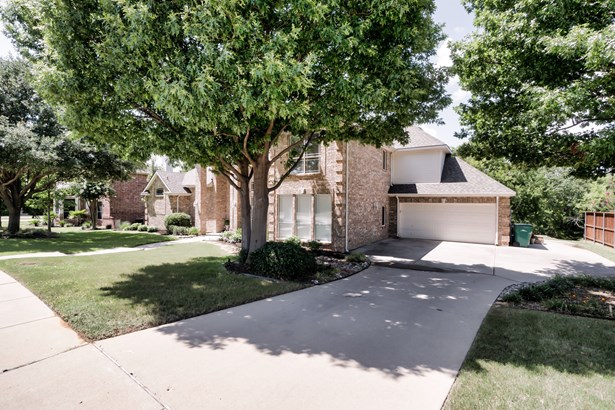 981 Regency Drive, Lewisville, TX - USA (photo 2)