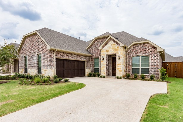 2402 Greenbelt Road, Arlington, TX - USA (photo 1)