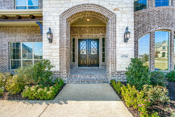 6704 Cheswick Court, Parker, TX - USA (photo 3)
