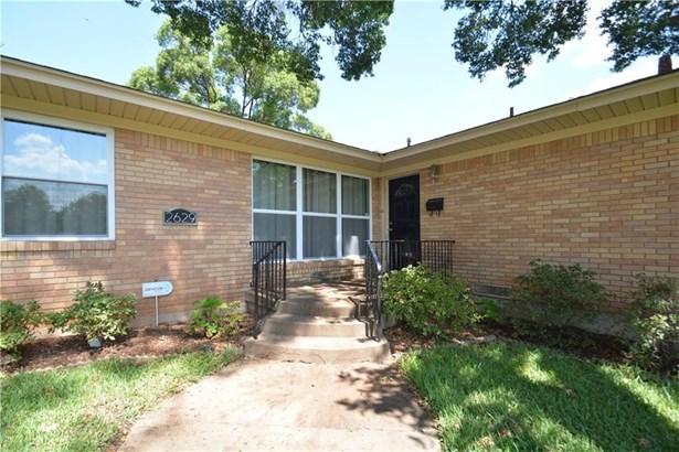 2629 Whitewood Drive, Dallas, TX - USA (photo 3)
