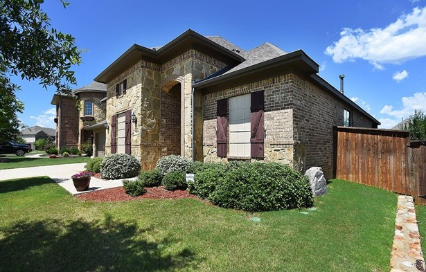 4205 Red Wolfe Road, Denton, TX - USA (photo 2)