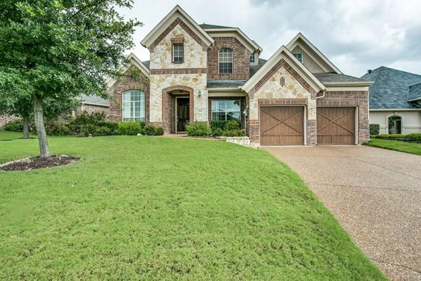 2702 Fountain View Boulevard, Cedar Hill, TX - USA (photo 2)