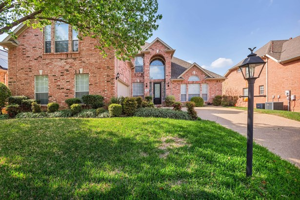 2623 Cedar View Drive, Arlington, TX - USA (photo 1)