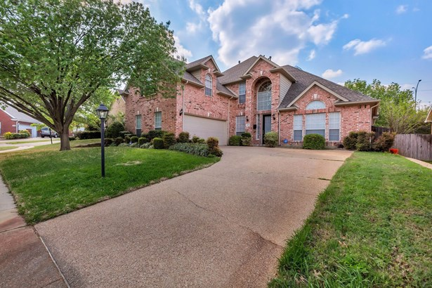 2623 Cedar View Drive, Arlington, TX - USA (photo 2)
