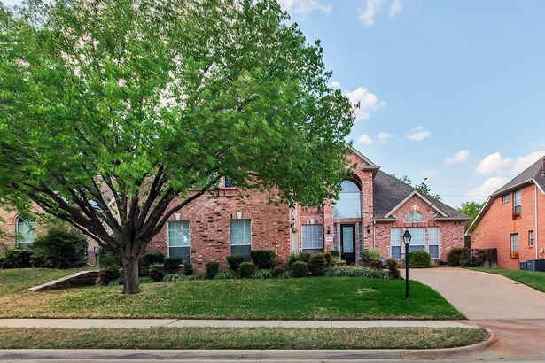 2623 Cedar View Drive, Arlington, TX - USA (photo 3)