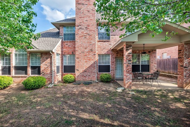 2623 Cedar View Drive, Arlington, TX - USA (photo 4)