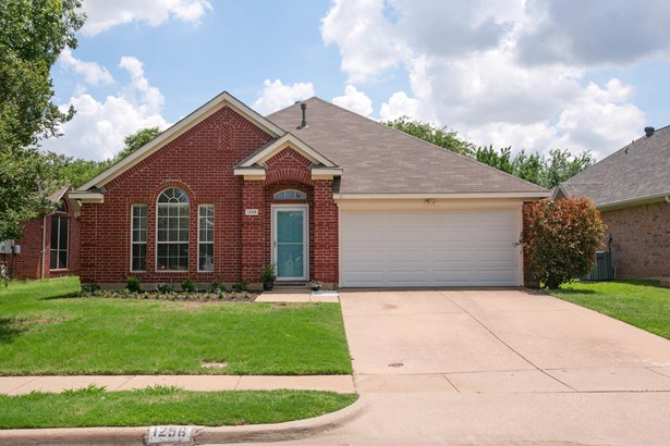 1256 Michael Avenue, Lewisville, TX - USA (photo 1)