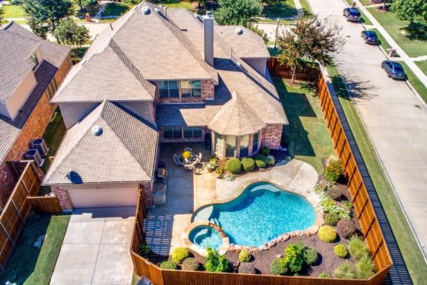 11776 Estacado Drive, Frisco, TX - USA (photo 1)