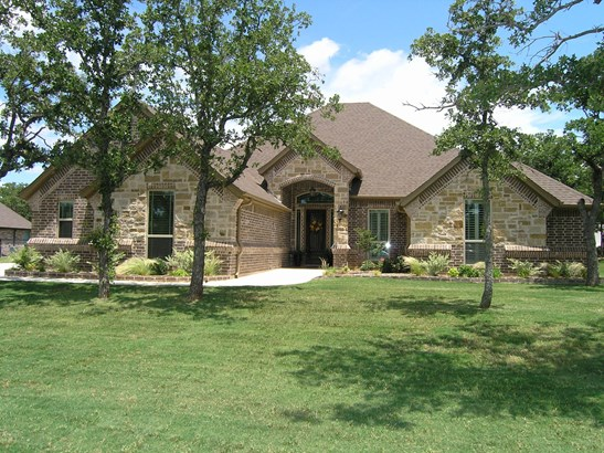 164 Arbor Terrace, Weatherford, TX - USA (photo 1)