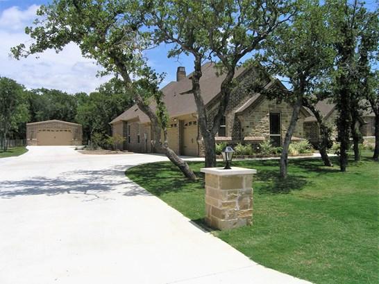 164 Arbor Terrace, Weatherford, TX - USA (photo 2)
