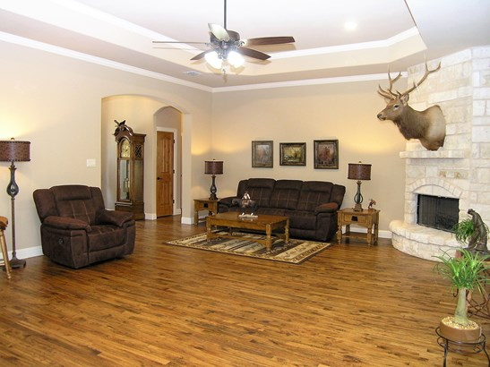 164 Arbor Terrace, Weatherford, TX - USA (photo 4)