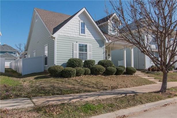 9901 Boston Harbor Drive, Providence Village, TX - USA (photo 3)