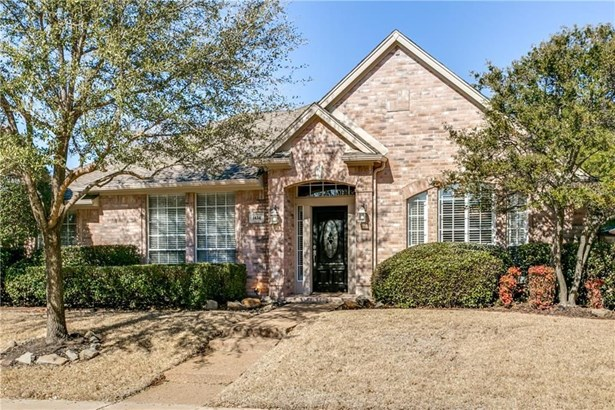 1434 Lone Star Court, Allen, TX - USA (photo 1)