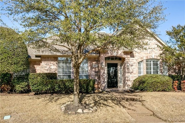 1434 Lone Star Court, Allen, TX - USA (photo 2)